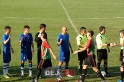 CS Iernut – FC Unirea Dej 1-0. Dejenii, 0 puncte în clasament după primele două etape
