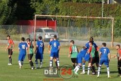 CRONICĂ. FC Unirea Dej – Sănătatea Cluj 2-4. Dejenii, răpuși la primul meci din sezon – FOTO/VIDEO