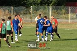 SE REIA LIGA a III-a. Sănătatea Cluj – FC Unirea Dej, mâine, pe Baza Clujana