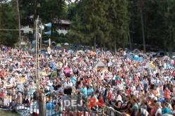 Peste 200 de jandarmi vor asigura ordinea publică la Mănăstirea Nicula