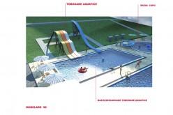 Locuitorii din Dej AU DECIS cum vor să arate Parcul Balnear Toroc Dej. Vezi rezultatele!