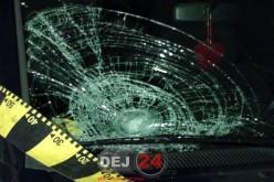 ACCIDENT la Unguraș. A lovit un pieton cu mașina și nu a anunțat poliția
