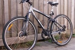 Infractor de mic. A furat o bicicletă, pe care vroia s-o vândă la Dej, dar a fost prins de polițiști