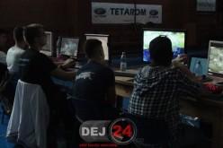 """EXCLUSIV. Jocul """"League of Legends"""" a reunit la Dej cei mai buni gameri din zonă – FOTO/VIDEO"""