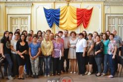 """Proiectul """"Şanse egale si respect în Municipiul Dej"""" s-a încheiat – FOTO/VIDEO"""