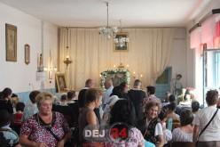 Greco-catolicii din Gherla, în PELERINAJ la Mănăstirea Nicula – FOTO/VIDEO
