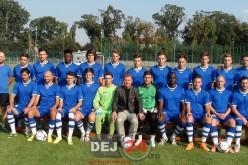 EXCLUSIV. FC Unirea Dej a transferat un portar. Alți doi francezi se antrenează cu echipa