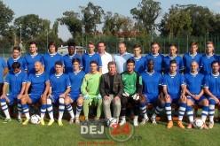 FC Unirea Dej și-a prezentat LOTUL pentru noul sezon – GALERIE FOTO