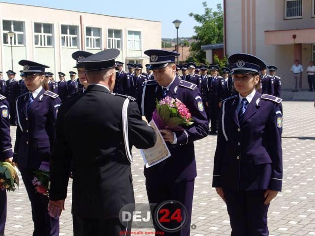promovare politisti IPJ BN (1)