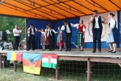 Zilele Maghiarilor Dejeni, la a treia ediție. Aranyeső, 25 de ani de la înființare – FOTO
