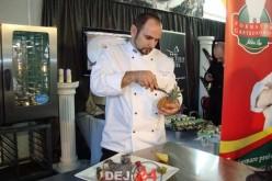 Bucătar din Dej, participant la Marea Finală Arena Bucătarilor 2015 – FOTO