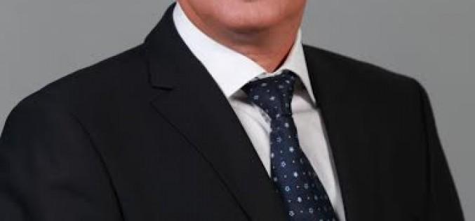 Aurelian Mureșan, președintele PNL Dej,  invită dejenii la o consultare publică despre prioritățile orașului