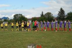 FOTBAL Liga a IV-a. CFR Dej – Armenopolis Gherla 2-1 (JUNIORI). Seniorii au fost învinși