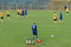 Industria Galda – FC Unirea Dej, mâine, în deplasare
