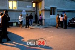 ZECI DE NUNTAȘI din Chiuiești au ajuns la spitalul din Dej – FOTO/VIDEO