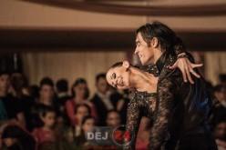 Antrenorii unei perechi de dansatori din Dej, desemnaţi CAMPIONI MONDIALI