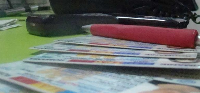 SPCLEP Dej, acțiune pentru întocmirea de cărți de identitate în Recea-Cristur și Panticeu