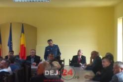 Singurul supraviețuitor al accidentului aviatic din Sibiu, Cetățean de Onoare al comunei Jichișu de Jos – FOTO/VIDEO