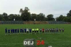 LIVE-TEXT FOTBAL – FC Unirea Dej – FC Zalău 3-1. Bălțoi aduce victoria dejenilor – FOTO/VIDEO