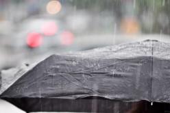 Cod PORTOCALIU de ploi în județul Cluj și avertizare hidrologică COD GALBEN