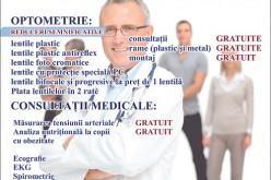 """""""Sănătatea ta contează"""", campanie derulată de OFL Dej și Asociația """"Mișcarea Liberală Dejeană"""""""