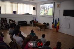 Ziua Europeană a Limbilor Vorbite, marcată la LAPI Dej – FOTO
