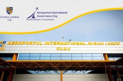 """Trafic record de pasageri în luna august pe Aeroportul Internațional """"Avram Iancu"""" Cluj"""