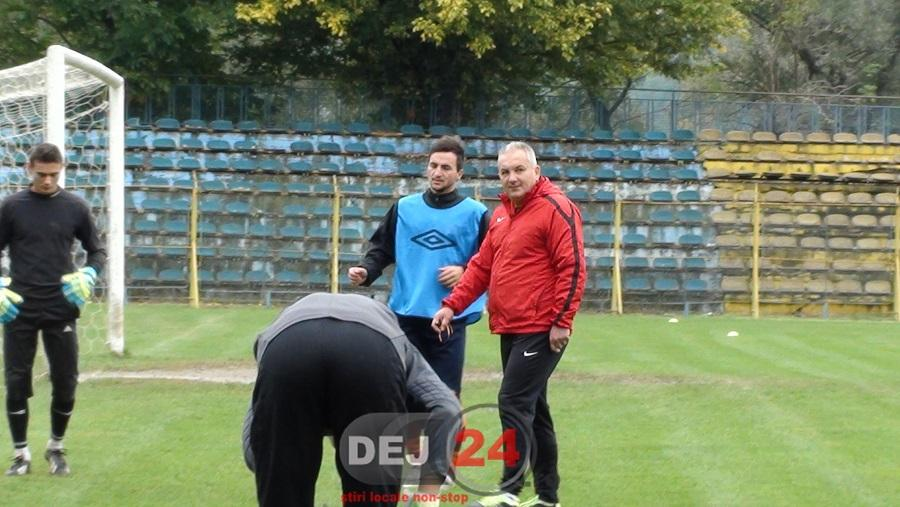 Alpar Meszaros Unirea fotbal (2)