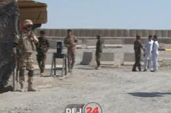 Care este de fapt misiunea militarilor din Dej, plecați în Afganistan – FOTO