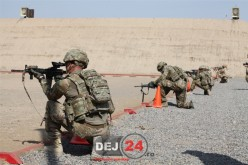 Competiție româno-americană în Afganistan – FOTO