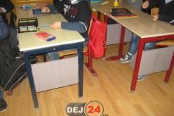 """Educație nonformală la Școala Gimnazială """"Avram Iancu"""" Dej – FOTO"""