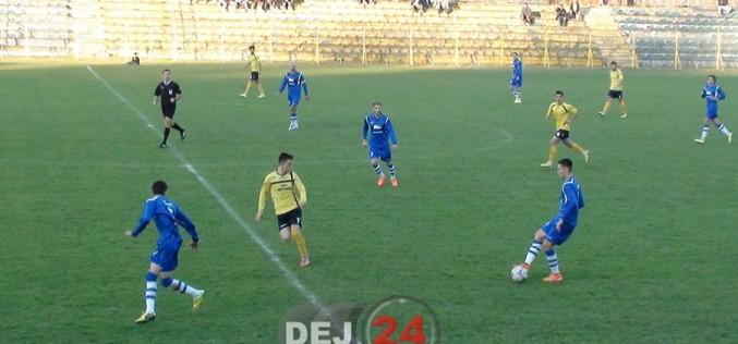 """Meszaros, după meciul de la Dej: """"De aici începe fotbalul"""". Ce a spus despre arbitraj? – VIDEO"""