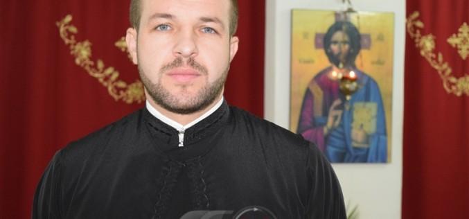 INTERVIU. Părintele Protopop Ioan Buftea, despre Halloween și Luminație – FOTO/VIDEO