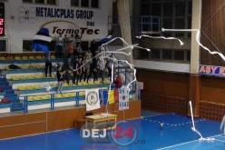 LIVE – Unirea Dej – Dinamo București 3-0 (FINAL) – FOTO/VIDEO | Cupa Unirea