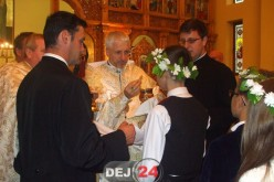 PS Florentin Crihălmeanu, Episcop de Cluj-Gherla, la întâlnirea anuală a Episcopilor Orientali Catolici din Europa