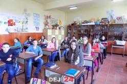 """""""European Day of Languages"""", sărbătorită la Școala Gimnazialǎ """"Avram Iancu"""" din Dej – FOTO"""