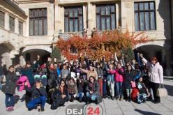 Excursia premianților de la Școala Gimnazială Nr. 1 Dej – FOTO