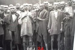 Nu trebuie să uităm! 27 ianuarie –  Ziua Internațională a comemorării victimelor Holocaustului