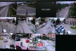 Studiu de trafic în municipiul Dej. Se vizează identificarea fluxurilor de călători și vehicule