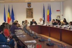 """Preșcolari săraci din Cășeiu și Bonțida, ajutați în cadrul proiectului """"Fiecare Copil în Grădiniță"""" – FOTO"""