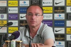 EXCLUSIV. FC Unirea Dej vrea antrenor de Liga 1! Cine l-ar putea înlocui pe Mănăilă?