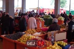Ziua Recoltei la Dej, pentru prima dată în Piața Agroalimentară – FOTO/VIDEO