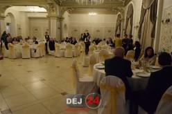 Balul de Caritate Rotary, aseară, la Dej. Evenimentul a fost umbrit de tragedia din Clubul Colectiv – FOTO/VIDEO