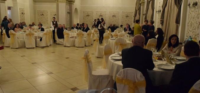 DEJ | O nouă ediție a tradiționalului Bal de Caritate Rotary va avea loc pe 4 noiembrie
