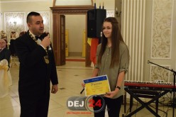 Rotary Club Dej va avea un nou președinte de vineri