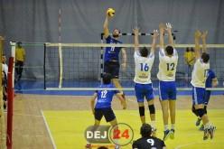 Unirea Dej a cedat la Zalău, scor 0-3