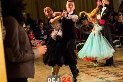 Sportivii clubului Latino Angels Dej, rezultate notabile la Cupa Dance Art – Târgu Mureș – FOTO