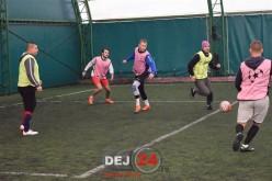 Ediția a patra a Cupei Vicențiu Serv la minifotbal are loc în mai. Se fac înscrieri