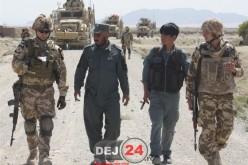 REPORTAJ: Oameni dincolo de uniforme. Militarii din Dej, aproape de jumătatea misiunii din Afganistan – FOTO