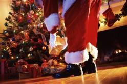 """CAMPANIE: """"Chiar dacă sunt sărac, Moș Crăciun nu m-a uitat"""". Se strâng cadouri pentru copiii săraci din apropierea municipiului Dej"""